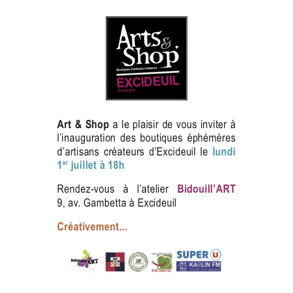 Vernissage Arts&Shop 2019, p2
